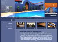 Gerards Restaurant & Bar's website