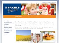 Bakels Edible Oils Ltd's website