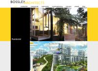 Pete Bossley Architects Ltd's website