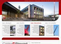 Calder Stewart Industries Ltd's website