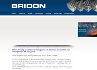 Cookes-a Bridon Company's website
