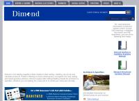 Dimond Industries's website