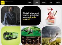 Hot Mustard Communications Ltd's website