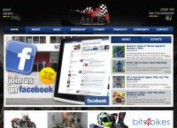 Mcr Motorcycle Replacements Ltd's website