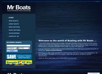 Mr Boats's website