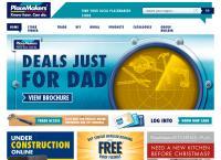 Placemakers Blenheim's website