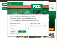 RD1 Ltd CAMBRIDGE's website