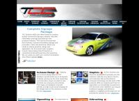 TCC Solutions New Zealand Ltd's website