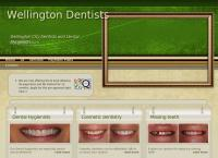 Thorndon Dental Surgery's website