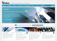 Wialus Solutions Limited's website