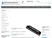 EXPANDATRACK Ltd's website