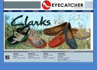 Eyecatchers Shoes's website