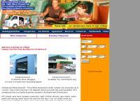 Rental Car Village's website