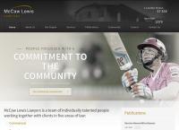 McCaw Lewis Chapman's website