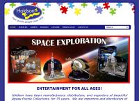 Holdson's website