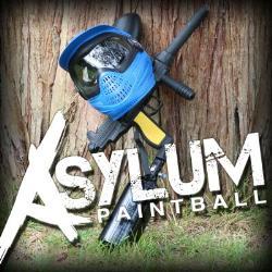 Asylum Paintball