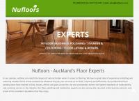 Nufloors 4U 2016 Ltd's website