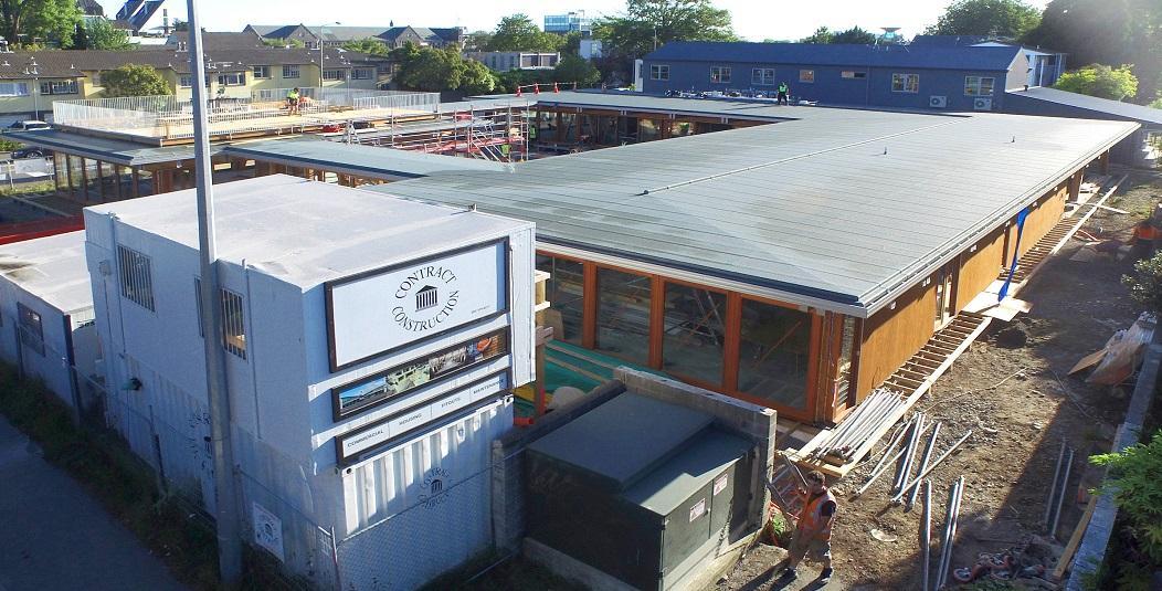 H2off Limited Christchurch 53 Byron Street