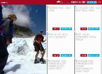 Fox Glacier Guiding New Zealand's website