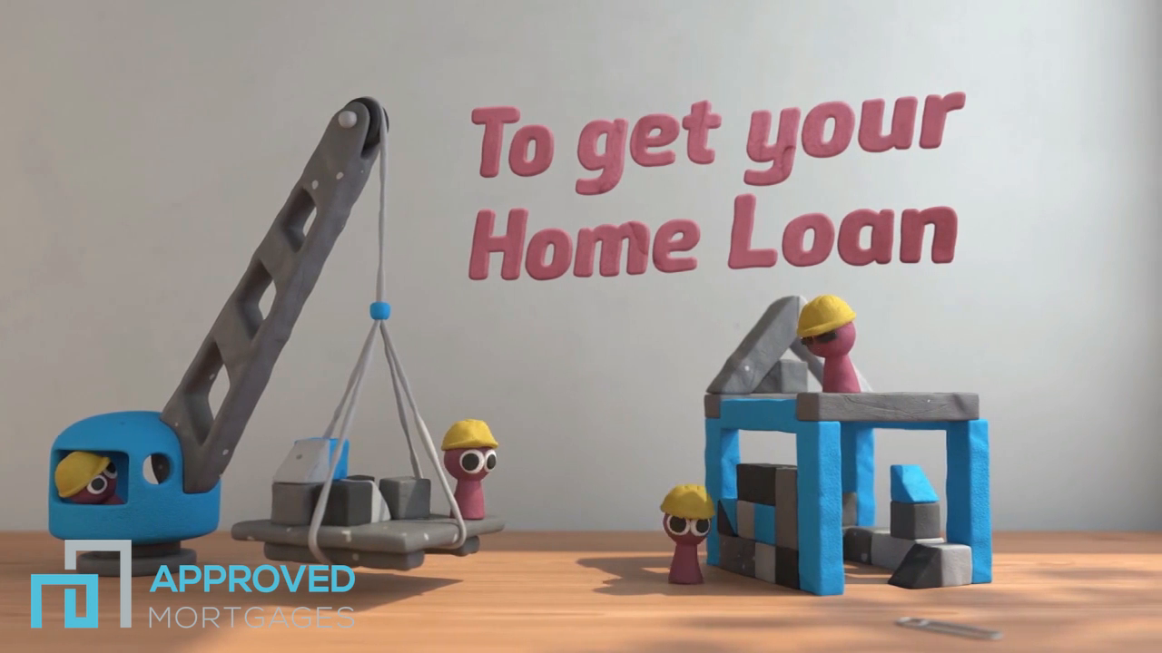 Approved Mortgages - Mortgage brokers