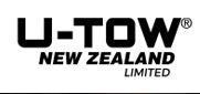 U-Tow New Zealand Limited
