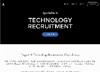 40 FOOT CONSULTING's website