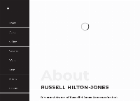 Russell H Jones Construction's website