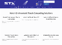 STX Technology's website